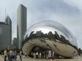 Cloud Gate - The Bea